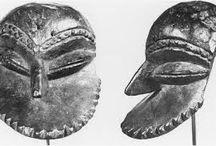 Hemba | Soko Mutu Masks