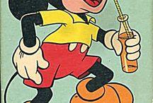 Vintage Mickey Suite
