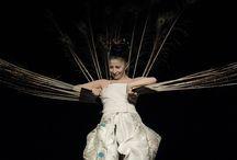 SUMKA, LA MUJER RECORDADA  / Estreno 2013 de la maestra, coreografa y bailarina ecuatoriana Susana Reyes.  Fotos: Claudio Quiroz