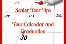 Senior Graduation / by Amie Summers