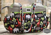 Diaper bag pattern (ideas)