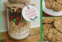 Jam Jar Christmas Gifts
