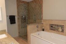 Master Bath Remodel - ONC