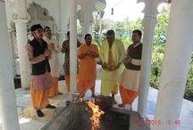 Astro Vedic yagya