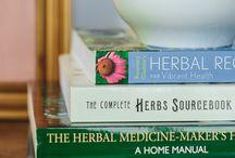 »Herbal Wisdom«