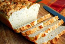 Cooking - Bread / by Ameriucha