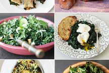 Kale / by CAN CAN Cleanse