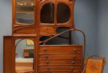Vintage Style - Art Nouveau