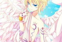 Lucemon (Digimon)