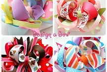 Bows / Accessories