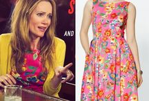 The Other Woman Movie Fashion & Style