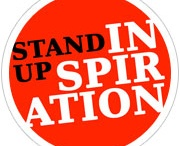 Standup Inspiration / Once per month, we host an evening full of inspiration. www.standupinspiration.com