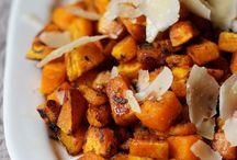 Skøn mad / Lækker og fristende mad