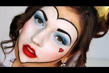 makeupidea