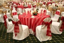 Wedding Tables