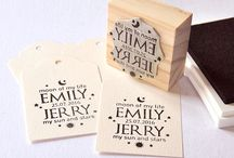 Biterswit Geeky Wedding · Themed Wedding / Custom stamps for a #geekywedding. All that you need for customize your perfect themed wedding.