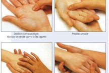 mãos e Dedos