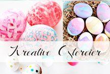 Frühling & Ostern
