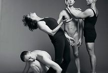 Photography of David LaChapelle