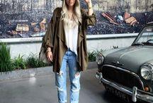 → Fashion inspiration