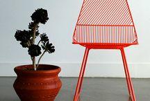 Chair Envy