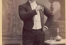 Maurice Barrymore (1849-1905)