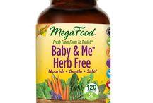 My Prenatal Vitamins