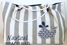 To Sew :: Bags
