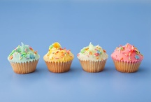 Cupcakes Galore / by Rebekka Lessing