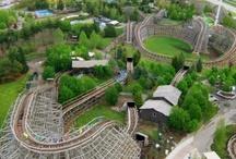 Family Fun Theme Parks & More