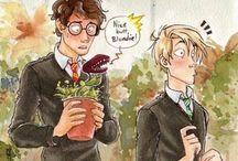 best drarry / ship