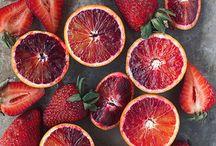 » fruits & veggies.