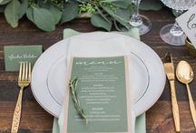 Diszlet esküvő