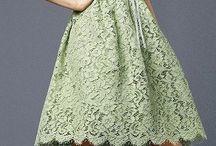 dress i want