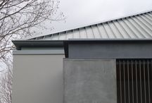 Metal Sheet Roofs