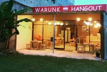 Warunk HangOut