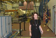Sarah Brightman Prepares For Space
