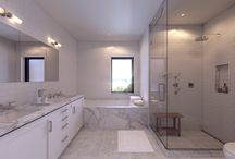 Bathroom Design & Inspiration