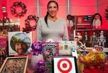 Target's Top Toys of the Season / **Sponsored Content**  Shopping for gifts can be a challenge during the holiday season, but luckily you can find toys and games that bring the family together at Target. From the littlest elves to teens and even adults, Target offers toys and games that will bring out the kid in everyone this holiday season, so the entire family can get in on the fun.