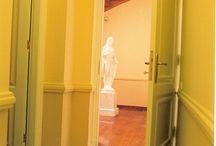 Πειραιάς / Αναστήλωση νεοκλασσικού και διαμόρφωση σε ίδρυμα πολιτιστικό και βιβλιοθήκη στον Πειραιά. Restoration of a neoclassical building and transformation to a library and cultural center. Piraeus, Greece Nikolas Dorizas Architect Architettura IUAV Venezia Tel: +30.210.4514048 Address: 36 Akti Themistokleous – Marina Zeas, Piraeus 18537