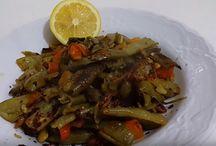 Zeytinyağlı yemek tarifleri / zeytinyağlı yemek tarifleri, zeytinyağlılar, zeytinyağlı yemek tarifi,  resimli zeytinyağlı yemek tarifleri, zeytinyağlı yemek nasıl yapılır - Keyifli Yemek Tarifleri