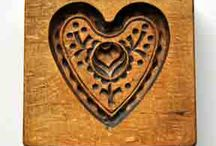 Hearts / by Nan OnWords