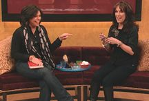 Robin McGraw-Dr. Phil Wife / by Kelly Addington