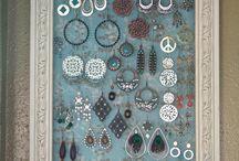 Craft Ideas / by Shelda Miller
