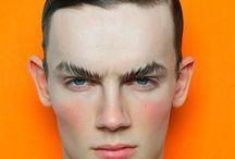 Men Makeup