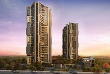 List of Luxury Apartments in Bangalore