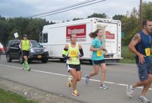 Wineglass Marathon Race Recaps  / A collection of Wineglass Marathon recaps from bloggers to help you know what to expect.