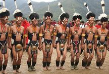 India folk