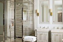 Pardon me- La Toilette?  / Beautiful Bathrooms