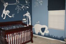 Nurseries and Children's Rooms / Whether you're preparing your home to welcome a new baby or you're ready to revamp your child's bedroom, these ideas will help you get creative and create something unique.